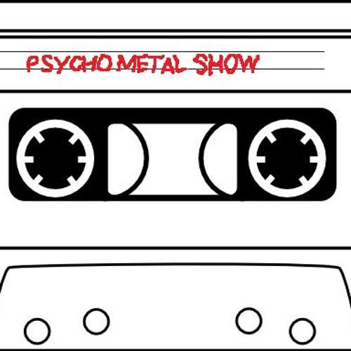 PsychoMetalShow's avatar