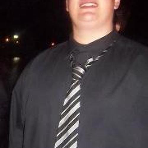 Curran Hynes's avatar