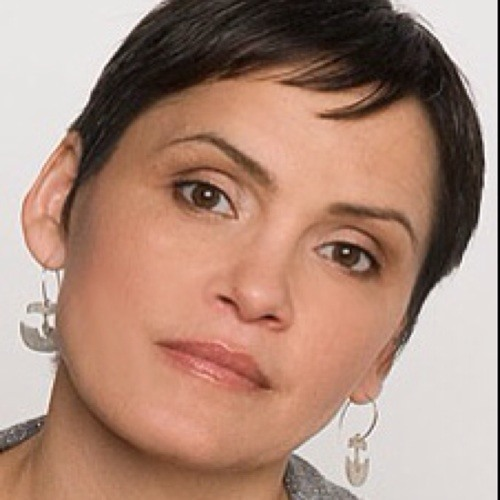 Susan Aglukark's avatar