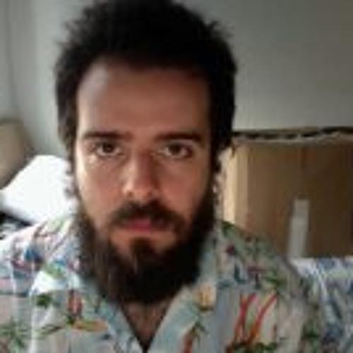 Felipe D'Andrea's avatar