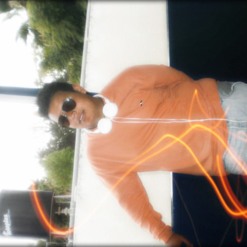 DJ Angel Romero's avatar