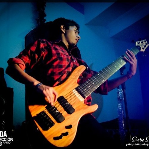 Ancient of Days (Bajo)