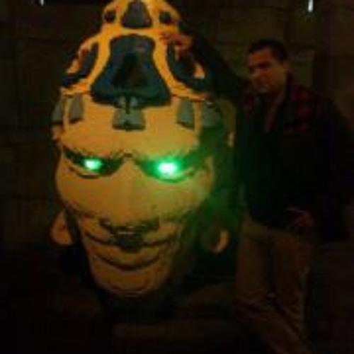 Guido Pinilla's avatar