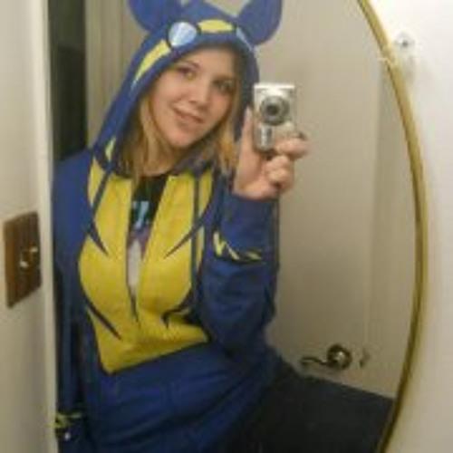 Ivy Snyder's avatar