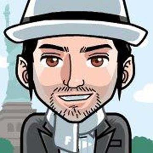 Megi Tristisan's avatar