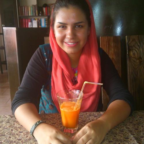 Kimiya Farhangi's avatar