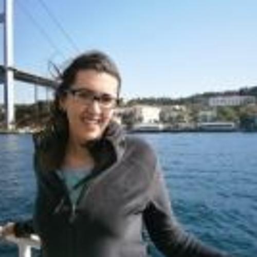 Salma Serag's avatar