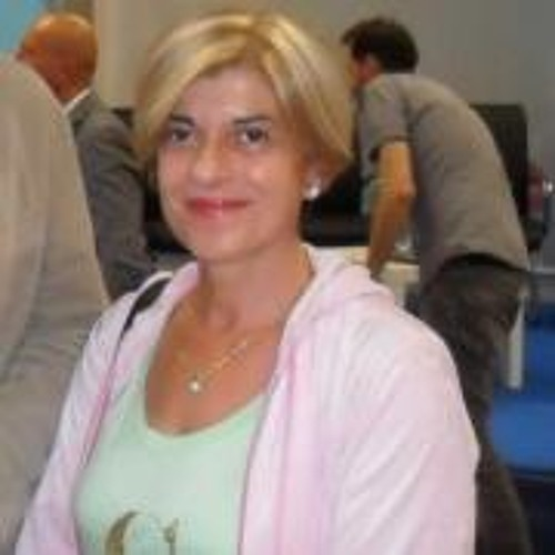 Rosetta Savelli's avatar