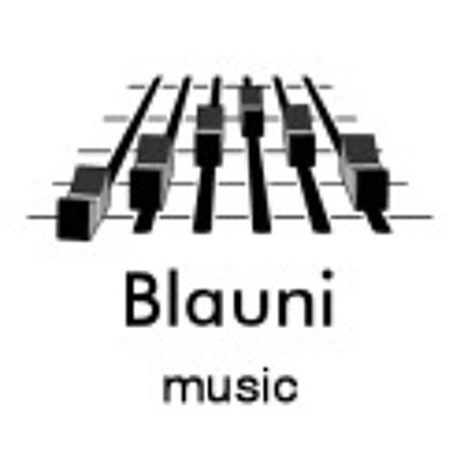 Blauni music (Official)'s avatar