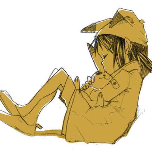 Okami-desu's avatar