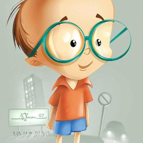 Abdo Salem's avatar