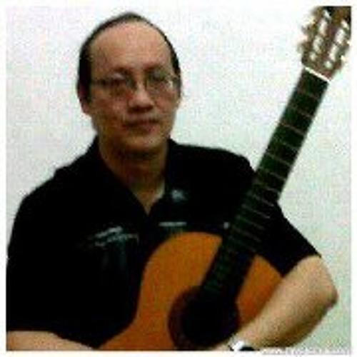 Hosny Ghasali's avatar