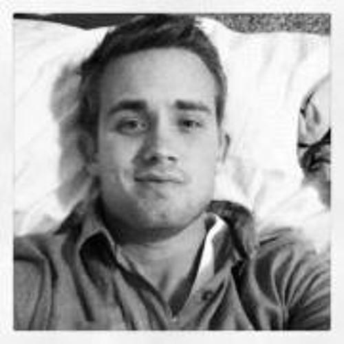 Rodney Clark Cox's avatar