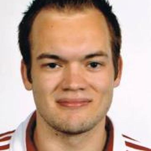 Martin Bünger's avatar