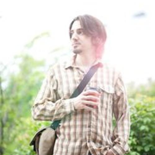 Jeremy Webster 2's avatar