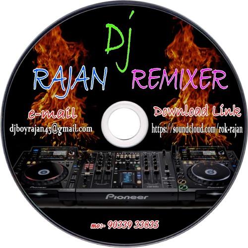 Rajan Rocks's avatar