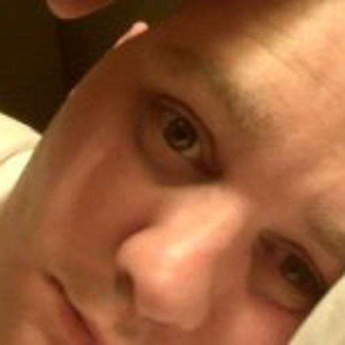 Jack Huston's avatar