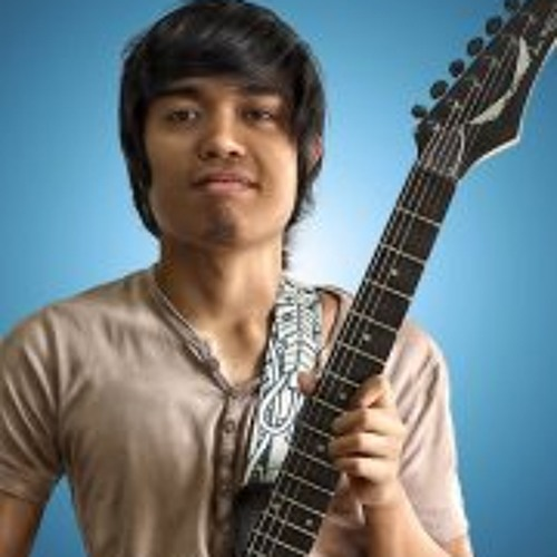 Dhiyauddin Haris's avatar