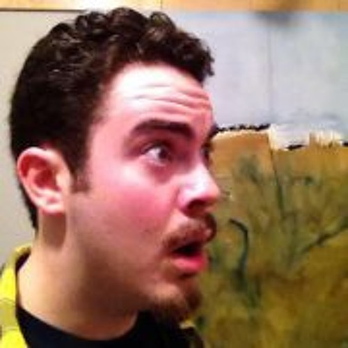 Wharved Aloud's avatar