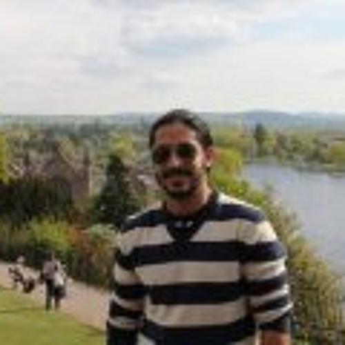 Gaurav Chaddah's avatar