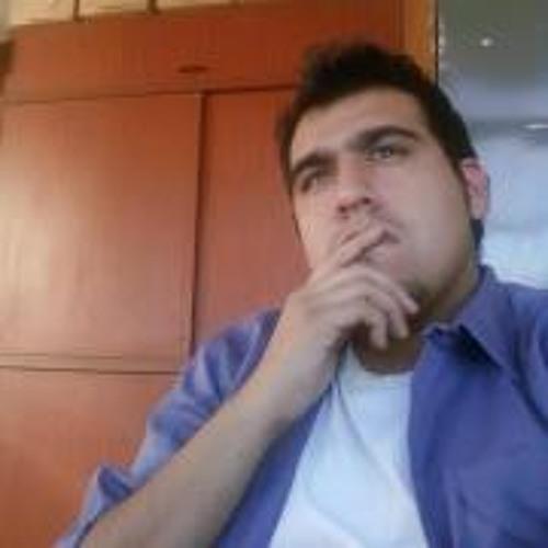 Gonzalo Sebastian's avatar
