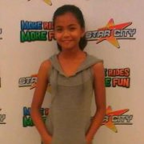 Danielle Leandicho Garcia's avatar