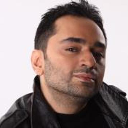 Houman Javid II's avatar