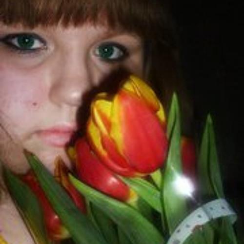 Dashka  Yuferova's avatar