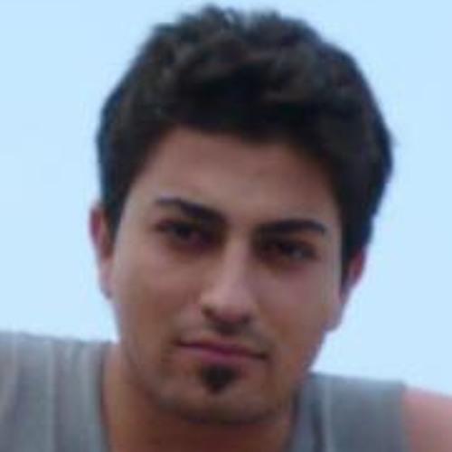 Nima Alavi's avatar