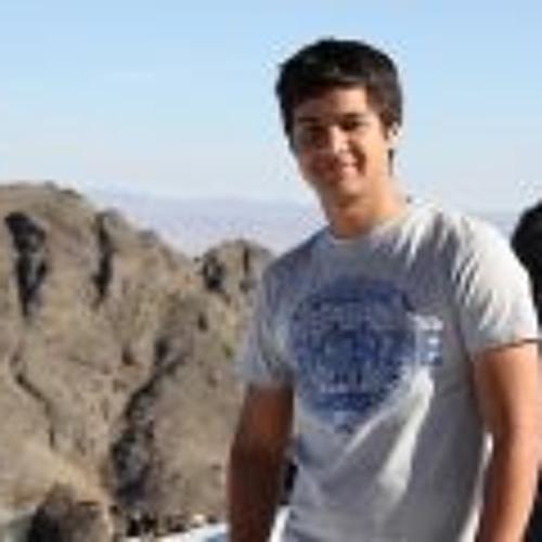 Siavash Abghari's avatar