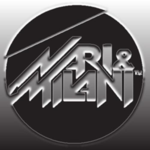 Nari Fari Milani's avatar