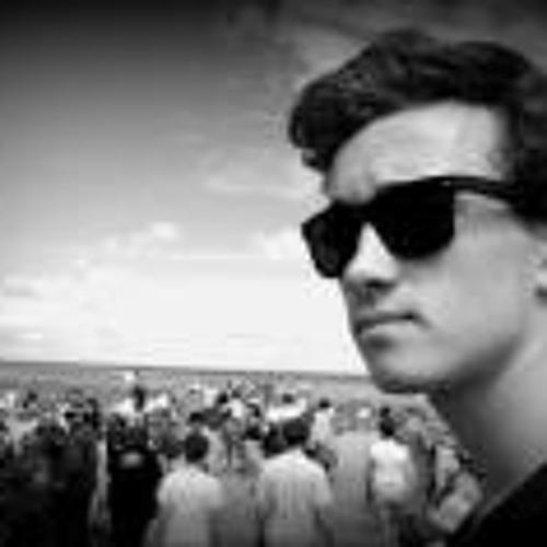 Martijn Ballast's avatar
