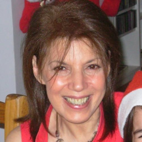 Ana Silva 53's avatar