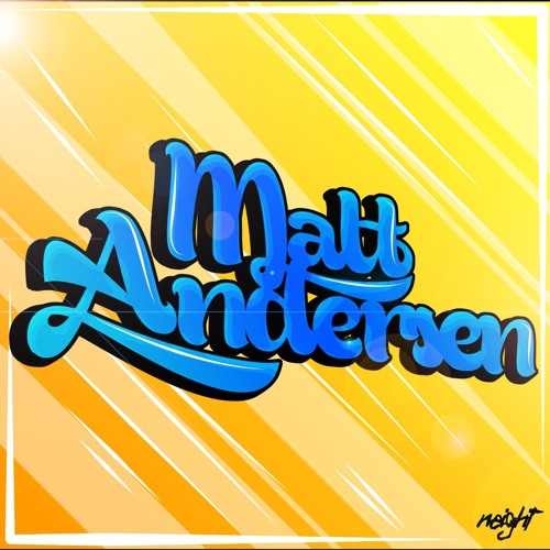 Matt Andersen *Not Official* (Old Account)'s avatar