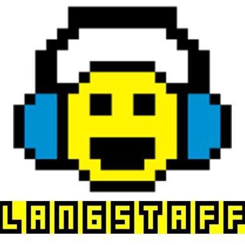 Aaron Langstaff's avatar