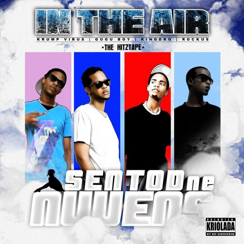 In The Air (Official)'s avatar