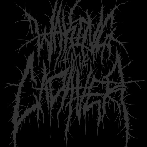 WAKING THE CADAVER - LUMPED UP (2013 pre-production demo)