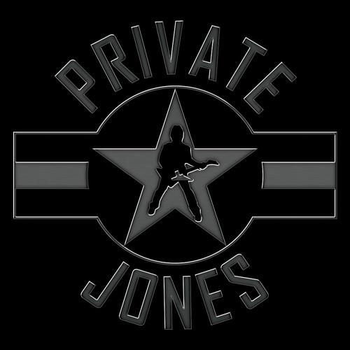 Private Jones's avatar