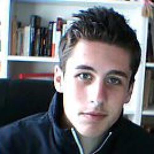Grégoire Bolle's avatar