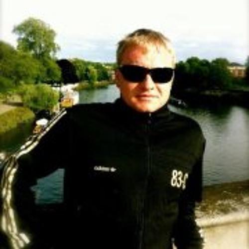 Lukas Kolodziej's avatar