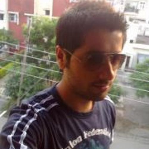 Rahul Passi's avatar