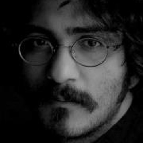 Seyhoon Ayoubi's avatar