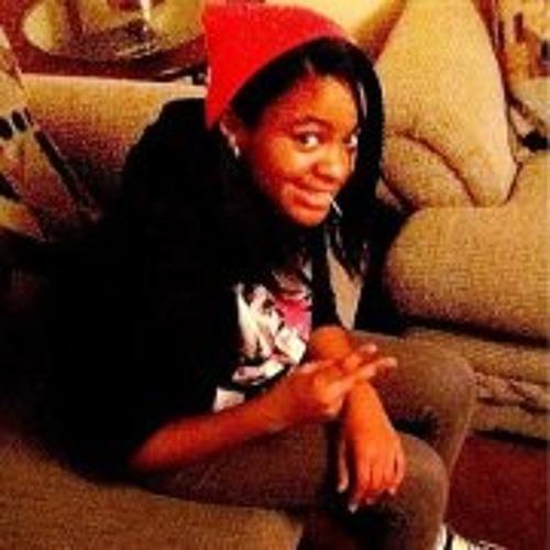 Keirah Fordham's avatar