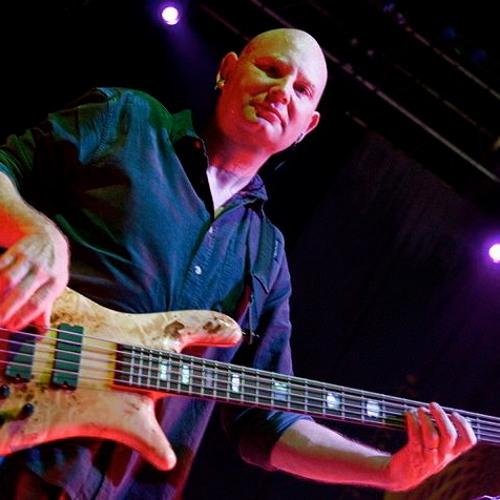 David Anderson Bassist's avatar