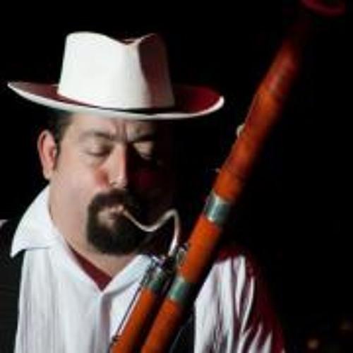 José Alberto Barrera's avatar