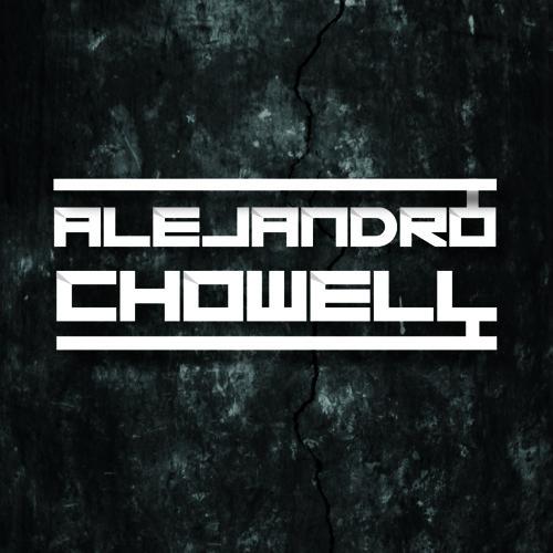 Alejandro Chowell's avatar