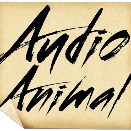 AudioAnimal's avatar