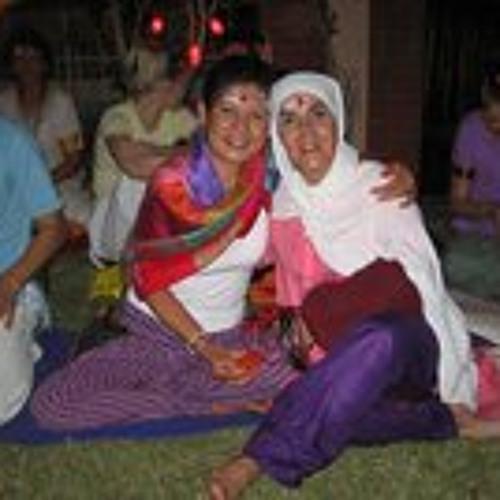 Fereshteh Habib's avatar