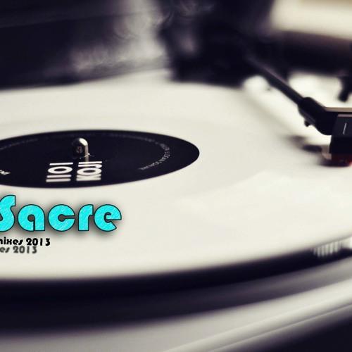 DJ SACRE1's avatar