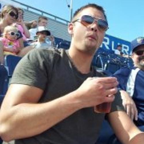 Andrew Eastman's avatar